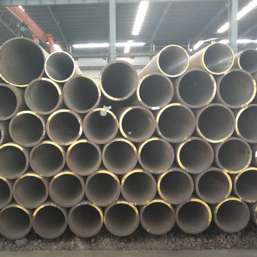 <b>Alloy steel pipe ASTM A213 T91 Alloy Pipes</b>