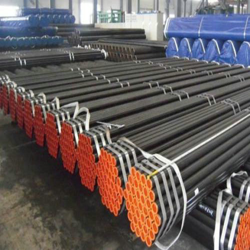 <b>Alloy steel pipe ASTM A333 Gr.4 Seamless Pipe</b>