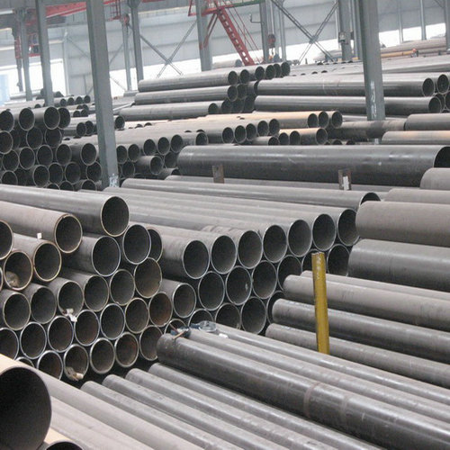 <b>Alloy steel pipe ASTM A333 Gr.6 Seamless Pipev</b>
