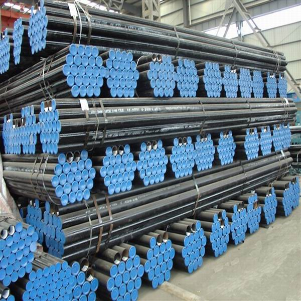 <b>Alloy Steel pipe T91 Seamless Pipes</b>