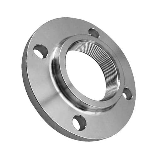 Alloy Steel Threaded Flange